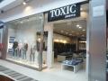 Toxic Jeans w Focus Mall Piotrków Trybunalski