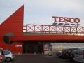 Tesco rozpoczęło test nowego stoiska regionalnego