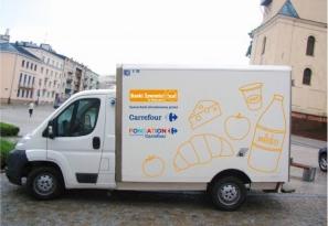 Carrefour Polska z nagrodą im. Jacka Kuronia
