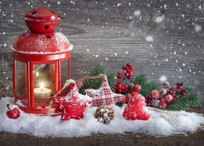 Wesołych Świąt życzy Handlowiec