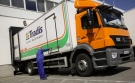 Tradis optymalizuje procesy logistyczne
