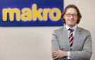 Sylweriusz Faruga nowym Prezesem Zarządu Makro