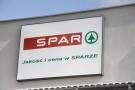 Kolejne sklepy SPAR