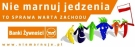 Manifest owoców i warzyw na ulicach polskich miast
