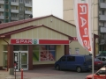 Kolejny sklep Spar