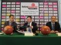 Intermarché partnerem Pucharu Polski koszykarzy