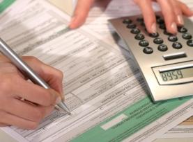 Deklaracje podatkowe składamy do 2 maja