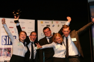 Unilever nagradza młodych odpowiedzialnych
