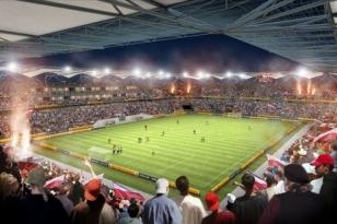 Piwo na stadionach piłkarskich