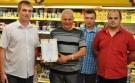 50-ty certyfikat Złotego Groszka trafił do Panów Zenona i Piotra Siwulskich