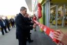 Sieć Biedronka liczy już 2500 sklepów