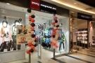 Otwarcie salonu Reporter Young w Focus Mall Rybnik