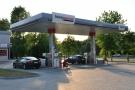 Stacje benzynowe Intermarché