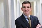 Francois Vincent, dyrektor ds. franczyzy i członek zarządu Carrefour Polska.