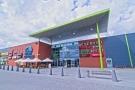 Brama Pomorza z Carrefour Market