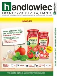 Handlowiec - sierpień 2013
