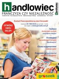 Handlowiec - grudzień 2013