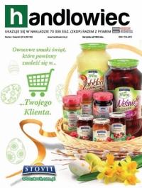Handlowiec -marzec/kwiecień 2014
