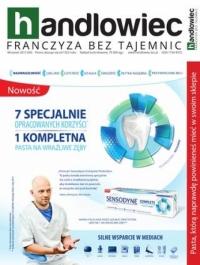 Handlowiec - wrzesień 2013